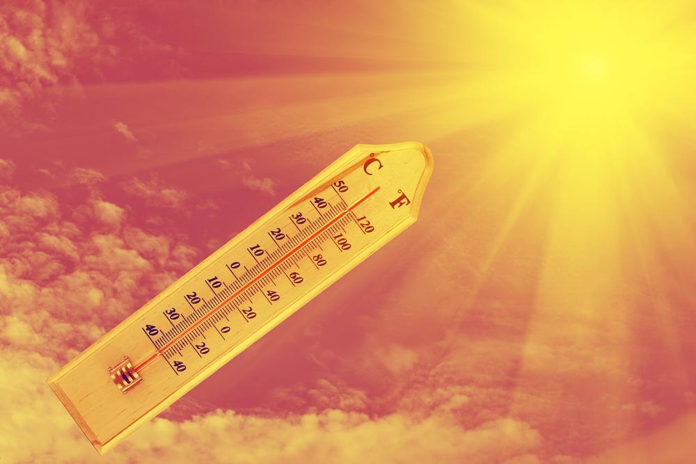อากาศร้อนถึงร้อนจัด 38-42 องศาฯ มีฝนฟ้าคะนอง 21 จังหวัด thaihealth