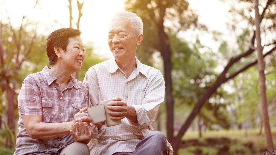 """กรมการแพทย์แนะหลัก """"9 ประการ เพื่อชีวิตสดใสในวัยสูงอายุ"""" thaihealth"""