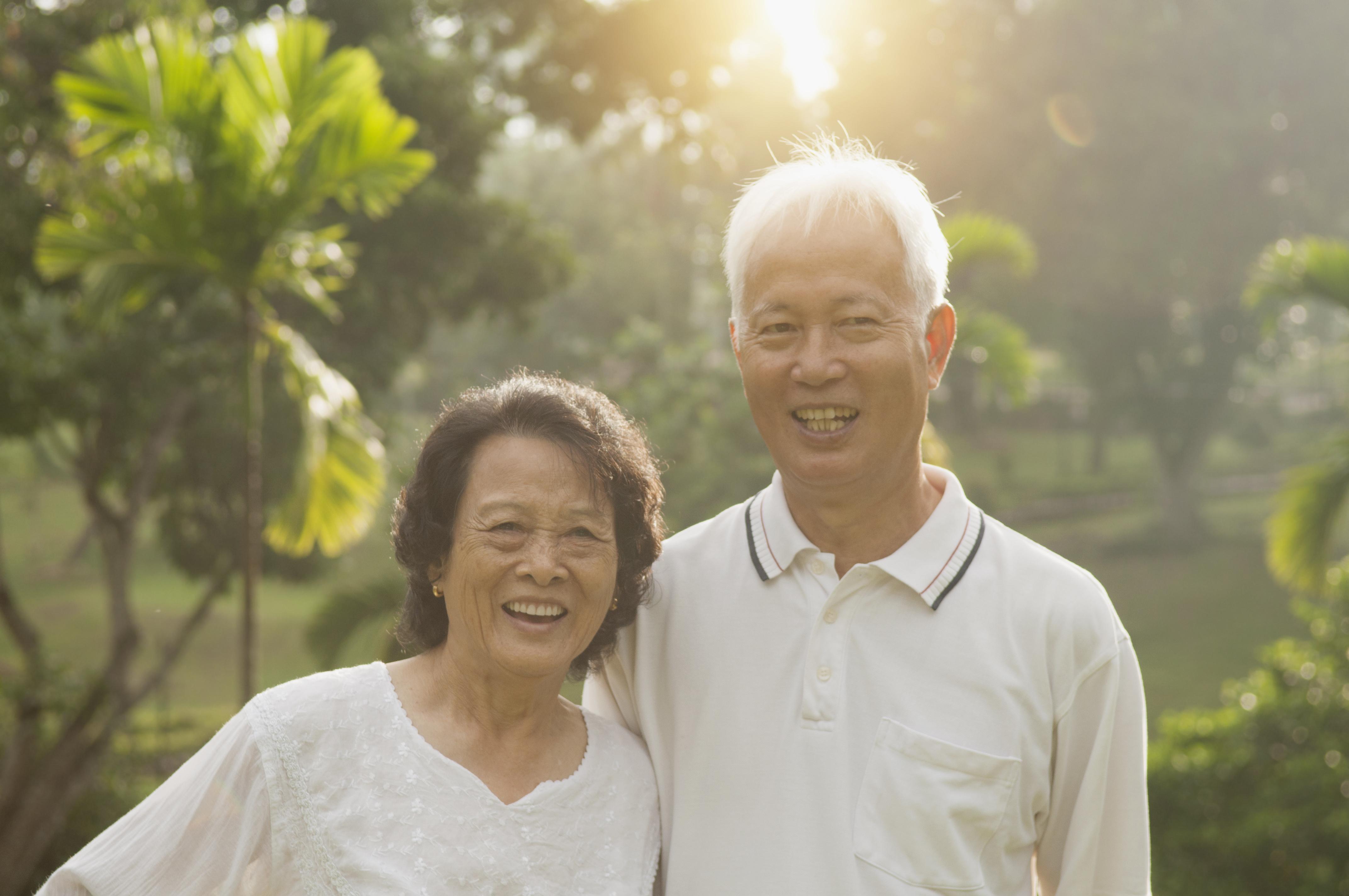 ทำกิจกรรมสร้างอาชีพ ช่วยพัฒนาคุณภาพชีวิตผู้สูงวัย thaihealth