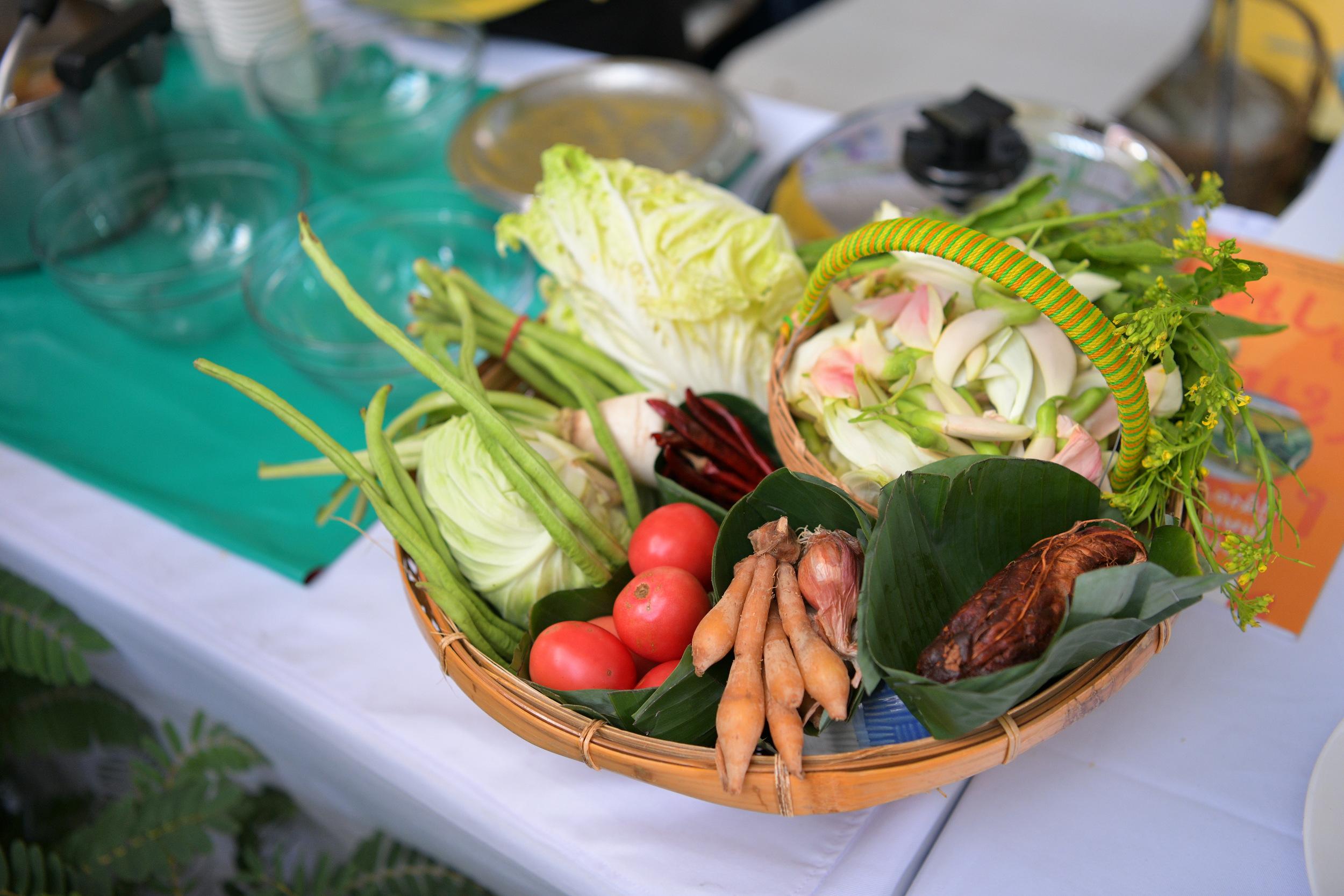 'กินดี' เตรียมตัวสูงวัยมีคุณภาพ thaihealth