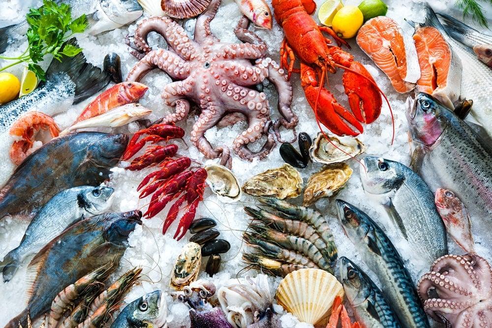 หน้าร้อนเลือกซื้ออาหารทะเลปลอดภัย thaihealth
