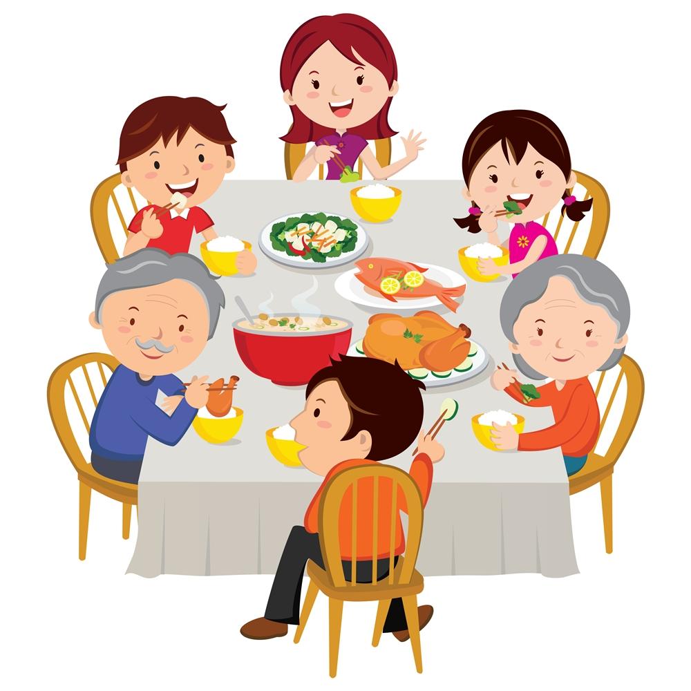 เลือกอาหารโดนใจ สไตล์วัยเก๋า thaihealth