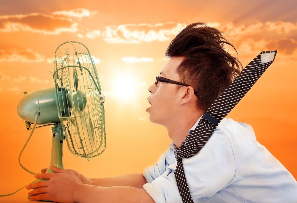 5 วิธีรับมือ...ความเครียดหน้าร้อน thaihealth