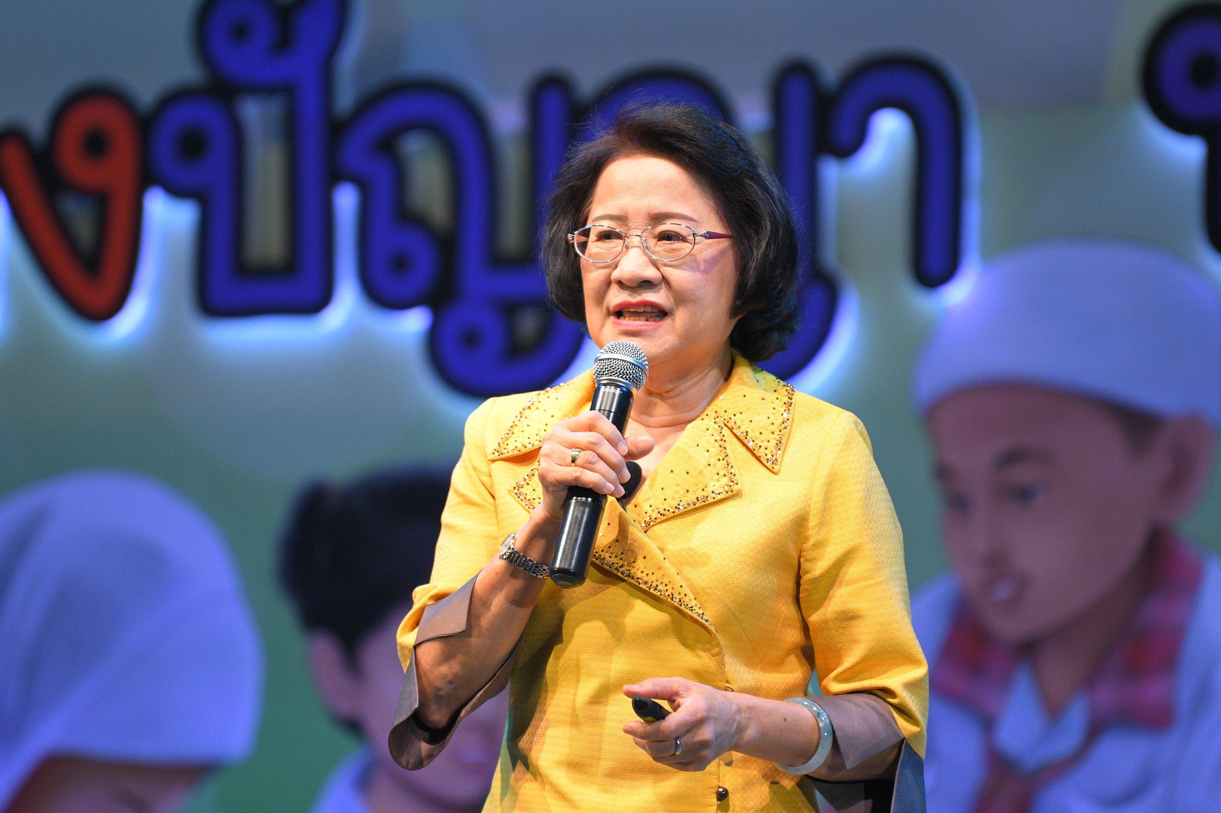 สสส.-เครือข่าย ประกาศเจตนารมณ์สร้างสุขภาวะเด็กไทย thaihealth
