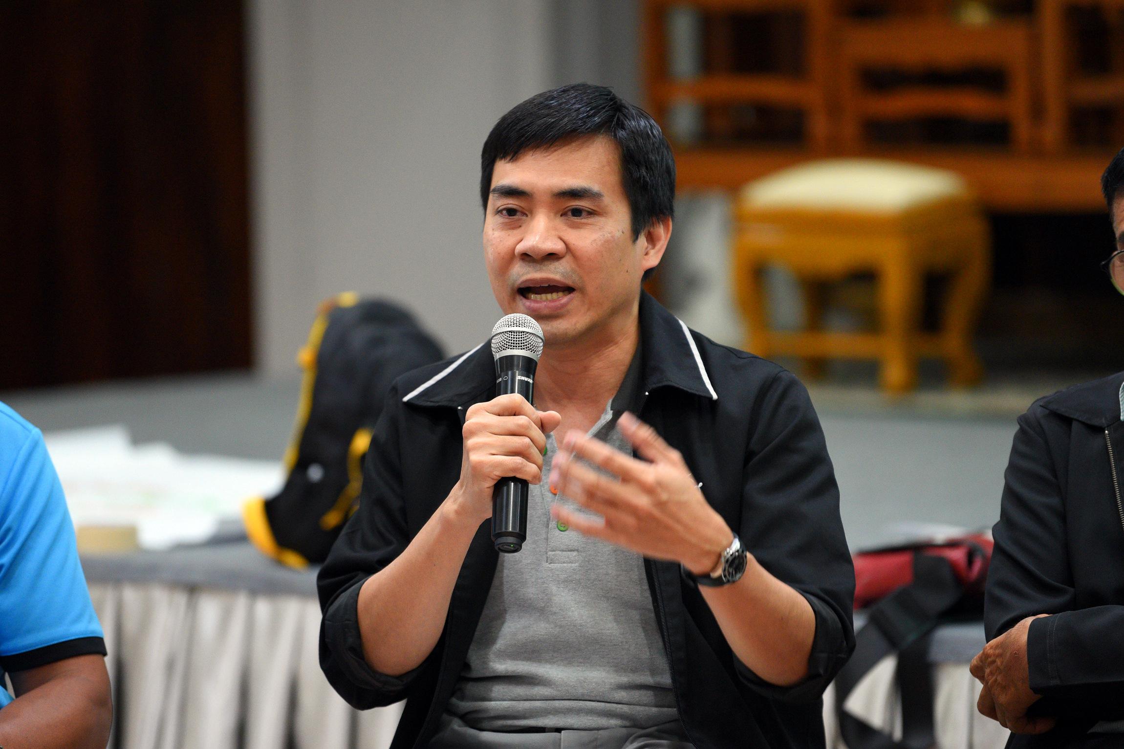 'บัณฑิตคืนบ้านนา' มุ่งพัฒนาสุขภาวะชุมชนให้ยั่งยืน thaihealth