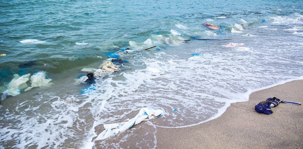 แก้ปัญหาขยะ ท้องทะเลไทย thaihealth