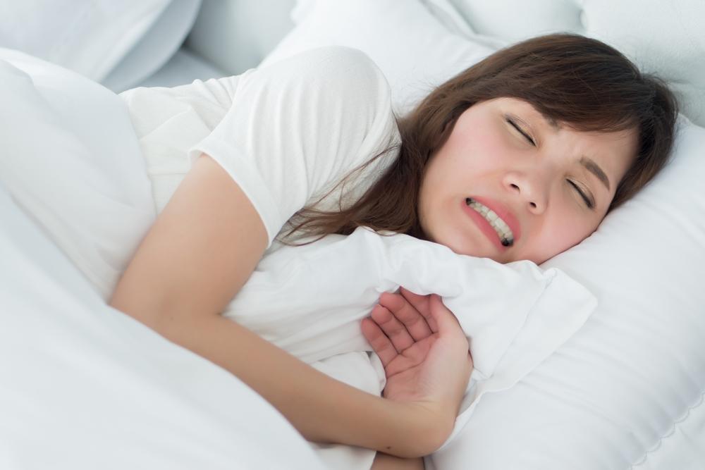 แพทย์เตือน นอนกัดฟันเรื่องเล็กที่ไม่ควรมองข้าม thaihealth