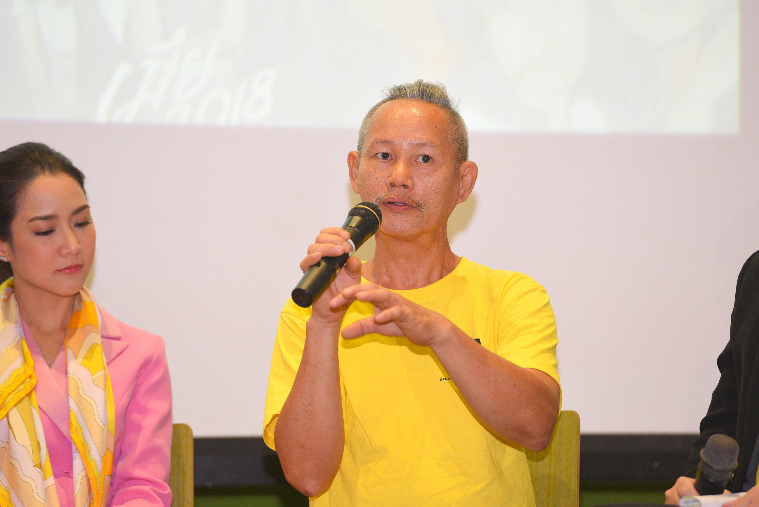 สสส.กับสมาคมนักเขียนบทละครโทรทัศน์ thaihealth