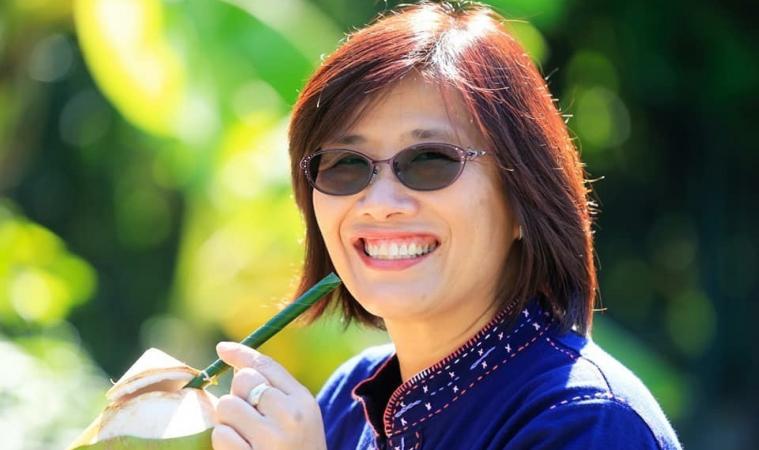ตลาดสุขใจ...โดยชนชรา ต้นแบบหีบห่อจากธรรมชาติ thaihealth