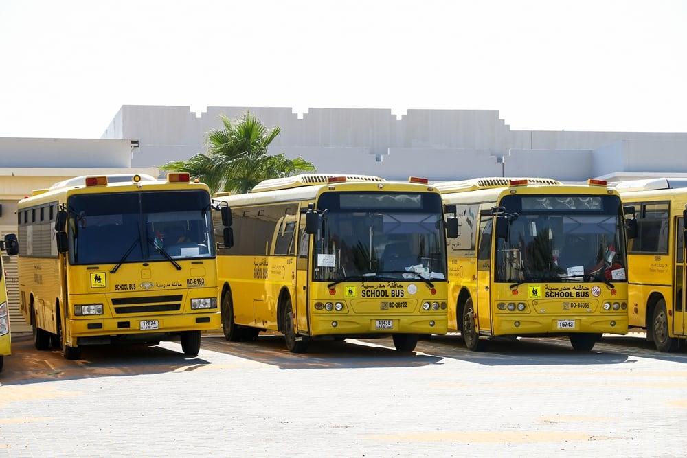 ขนส่งฯ ตรวจเข้มรถโรงเรียน – รถรับส่งนักเรียน thaihealth
