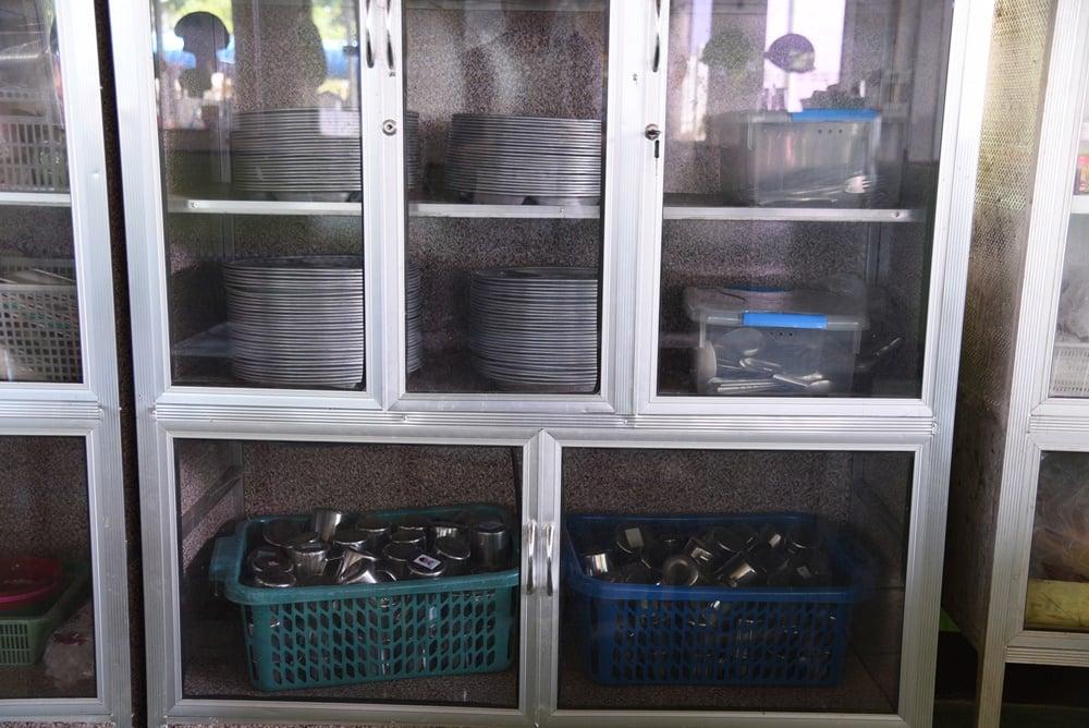 แนะโรงเรียนทำความสะอาดครัว และโรงอาหารรับเปิดเทอม thaihealth