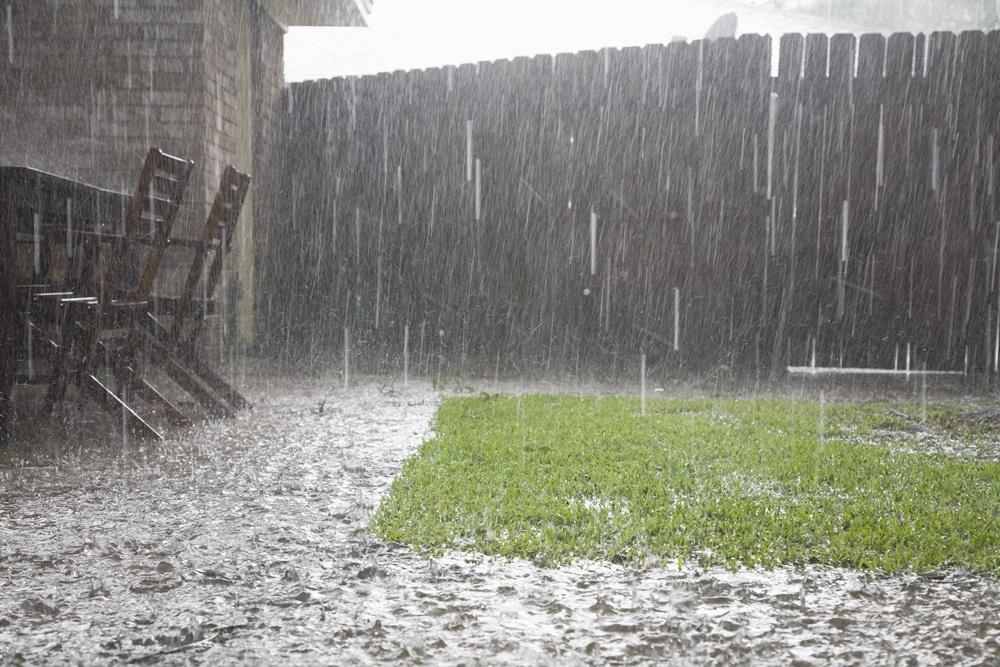 เผย 56 จังหวัดฝนตกหนักบางแห่ง thaihealth