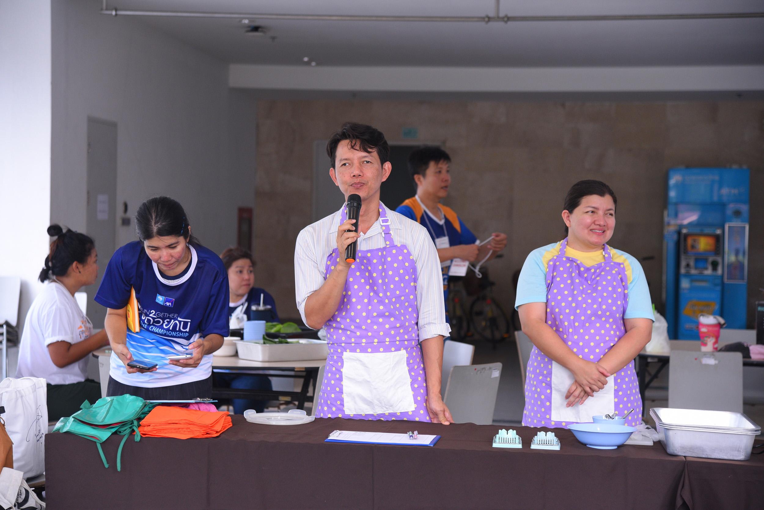 เข้าครัวด้วยกันจูเนียร์