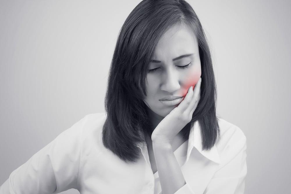 โรคข้อต่อขากรรไกร เช็กสักนิดก่อนจะสาย thaihealth