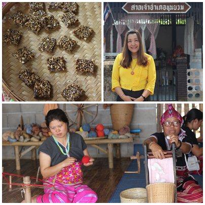 ชวนเที่ยวชุมชนสัมผัสวิถีชีวิตวัฒนธรรมท้องถิ่น จ.แม่ฮ่องสอน  thaihealth