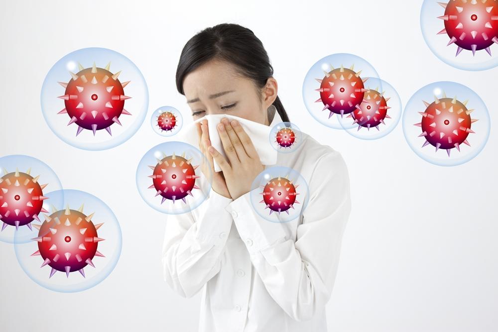 ปิด-ล้าง-เลี่ยง-หยุด ป้องกันไข้หวัดใหญ่หน้าฝน thaihealth