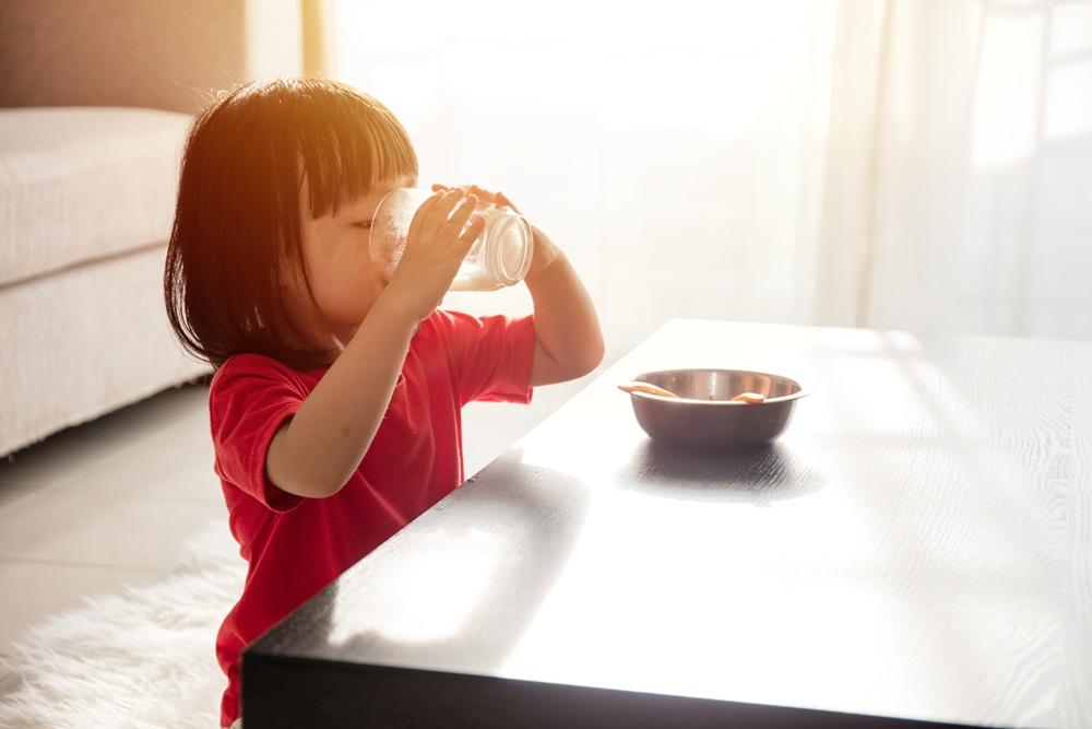 ชวนลูกกินมื้อเช้าให้เป็นนิสัย thaihealth