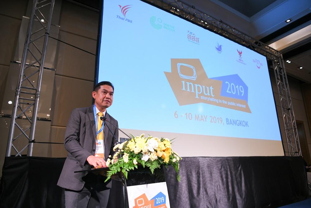 สื่อสาธารณะตัวแปรทิศทางสื่อไทย thaihealth