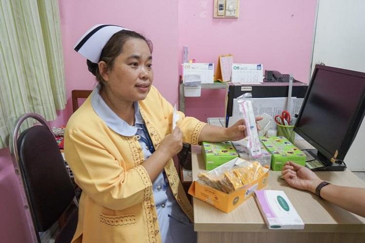 'ลำปางโมเดล' เชื่อมทุกส่วนป้องกันท้องไม่พร้อม thaihealth