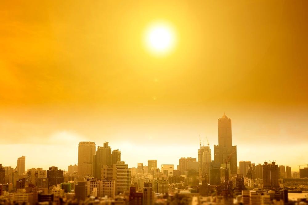 ทั่วไทยอากาศยังร้อน thaihealth