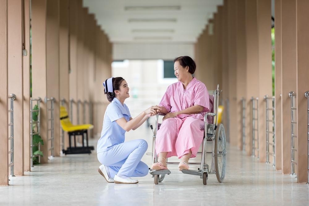 เพิ่มทักษะพยาบาลรับมือสังคมผู้สูงอายุ thaihealth