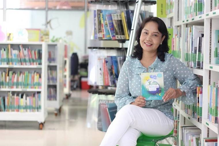 ปลุกพลังวัยเก๋า เปลี่ยนภาระเป็นพลังสูงวัยอย่างสตรอง thaihealth