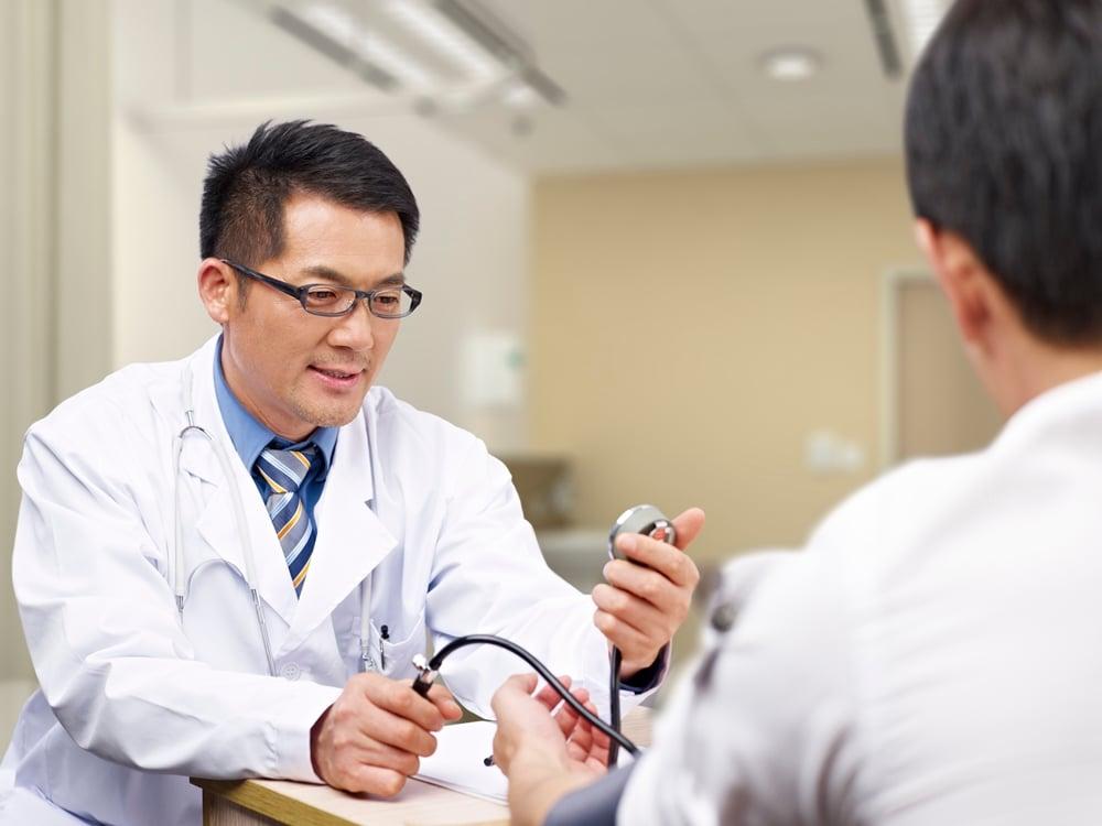 วิเคราะห์อาการป่วยด้วย ไม่ใช่วิธีมาตรฐาน ป่วยควรพบแพทย์ thaihealth