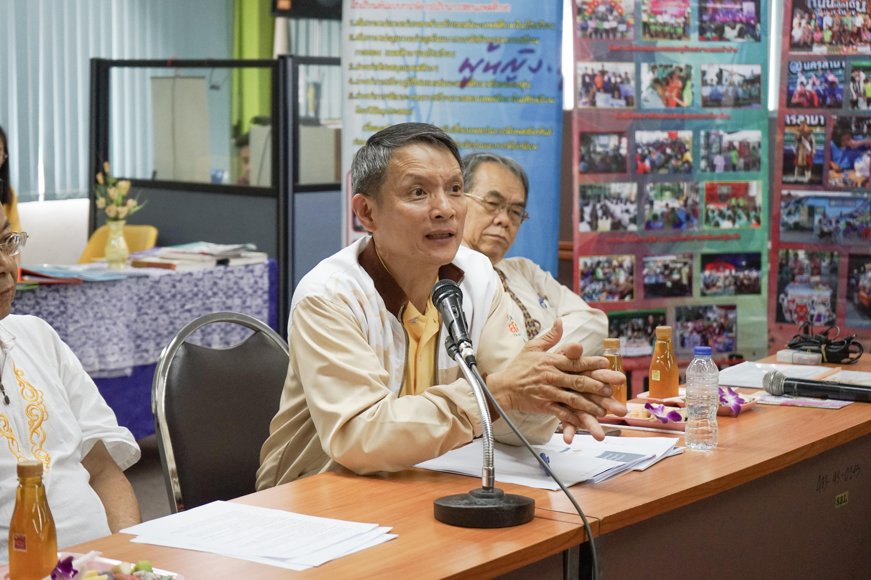 ปัญหาเรื่องเพศ ปมที่ผู้ใหญ่ช่วยกันแก้ได้ thaihealth