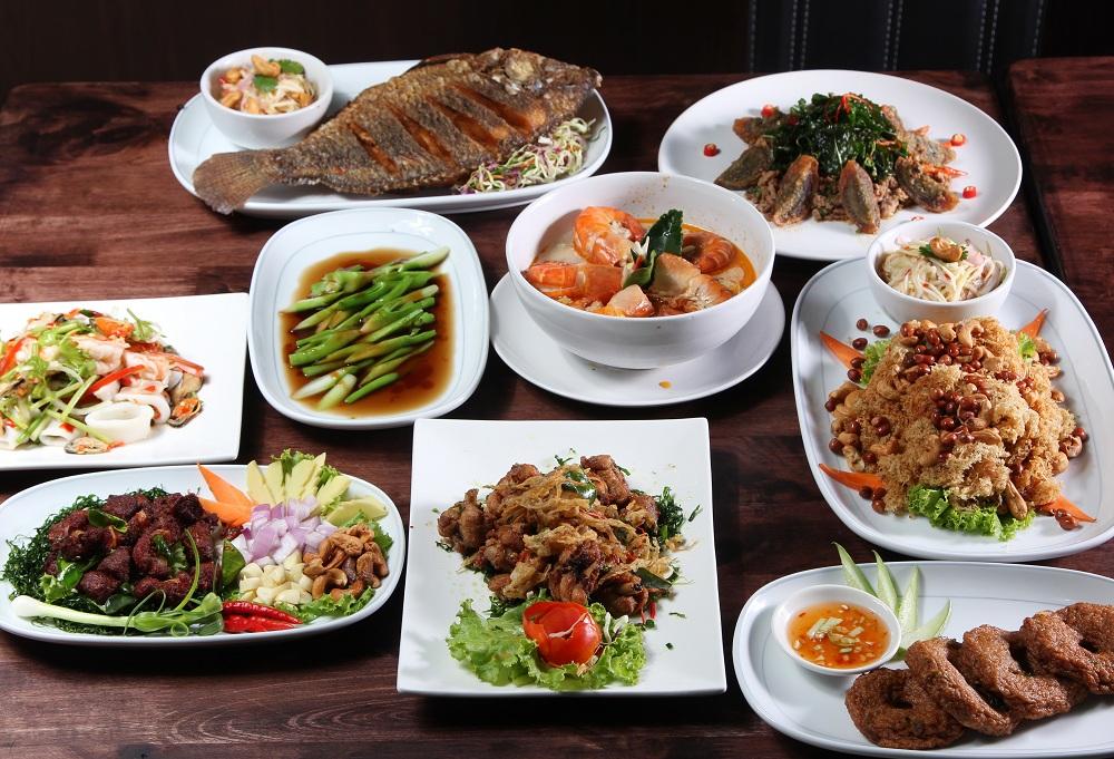 หารือจัดทำยุทธศาสตร์ระบบอาหาร จ.นครศรีธรรมราช thaihealth
