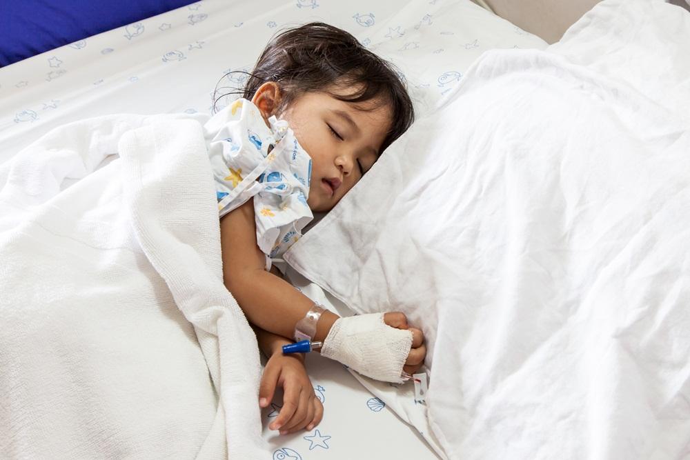 แนะผู้ปกครองดูแลเด็กป่วยไข้เลือดออกใกล้ชิด thaihealth