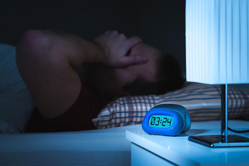 แนะหลักการนอนหลับ ลดอุบัติเหตุและโรคแทรกซ้อน thaihealth