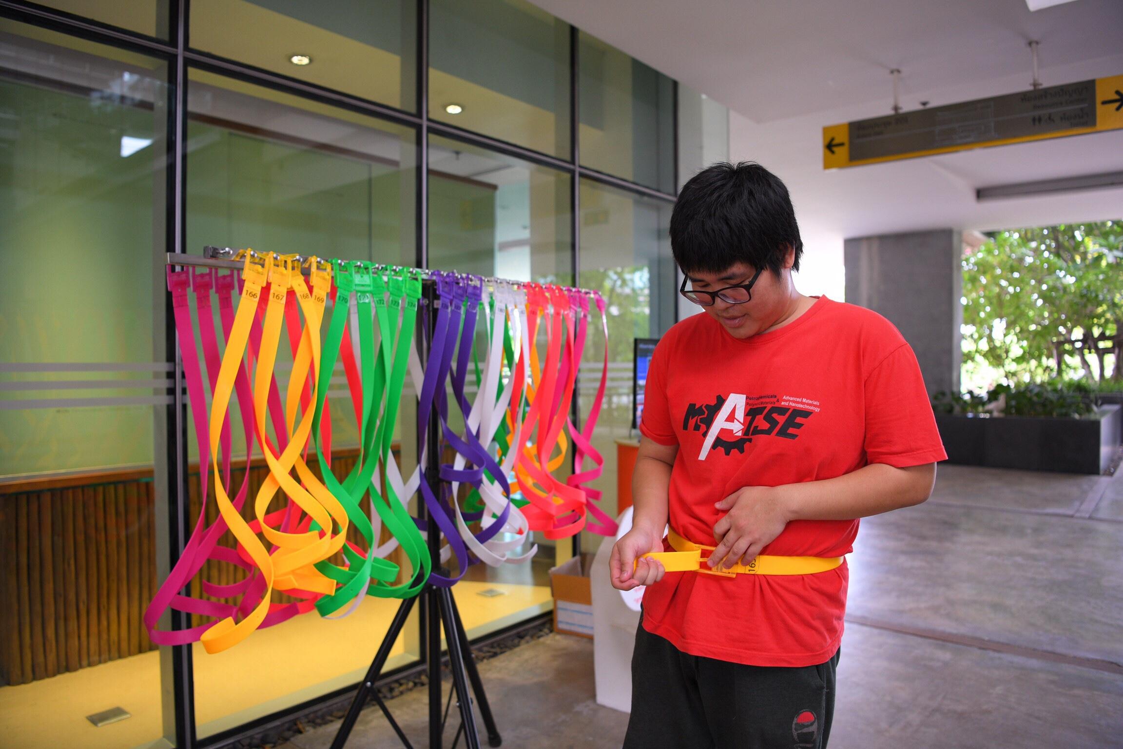 """สสส.ปลุกคนไทยลดพุงลดโรคผ่าน """"ภารกิจ ท้า คุณ เปลี่ยน"""" thaihealth"""