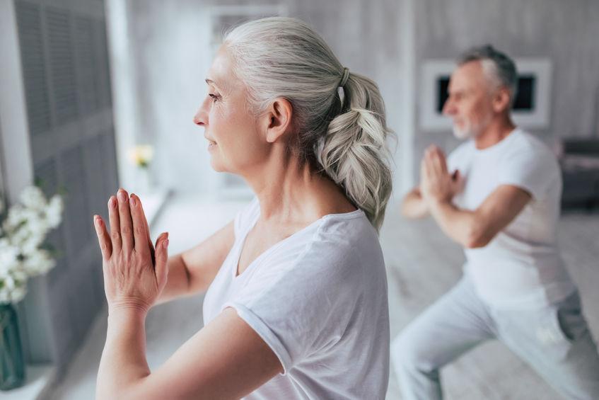 ชวนสูงวัยออกกำลังกายให้ถูกวิธี กระตุ้นกล้ามเนื้อ thaihealth