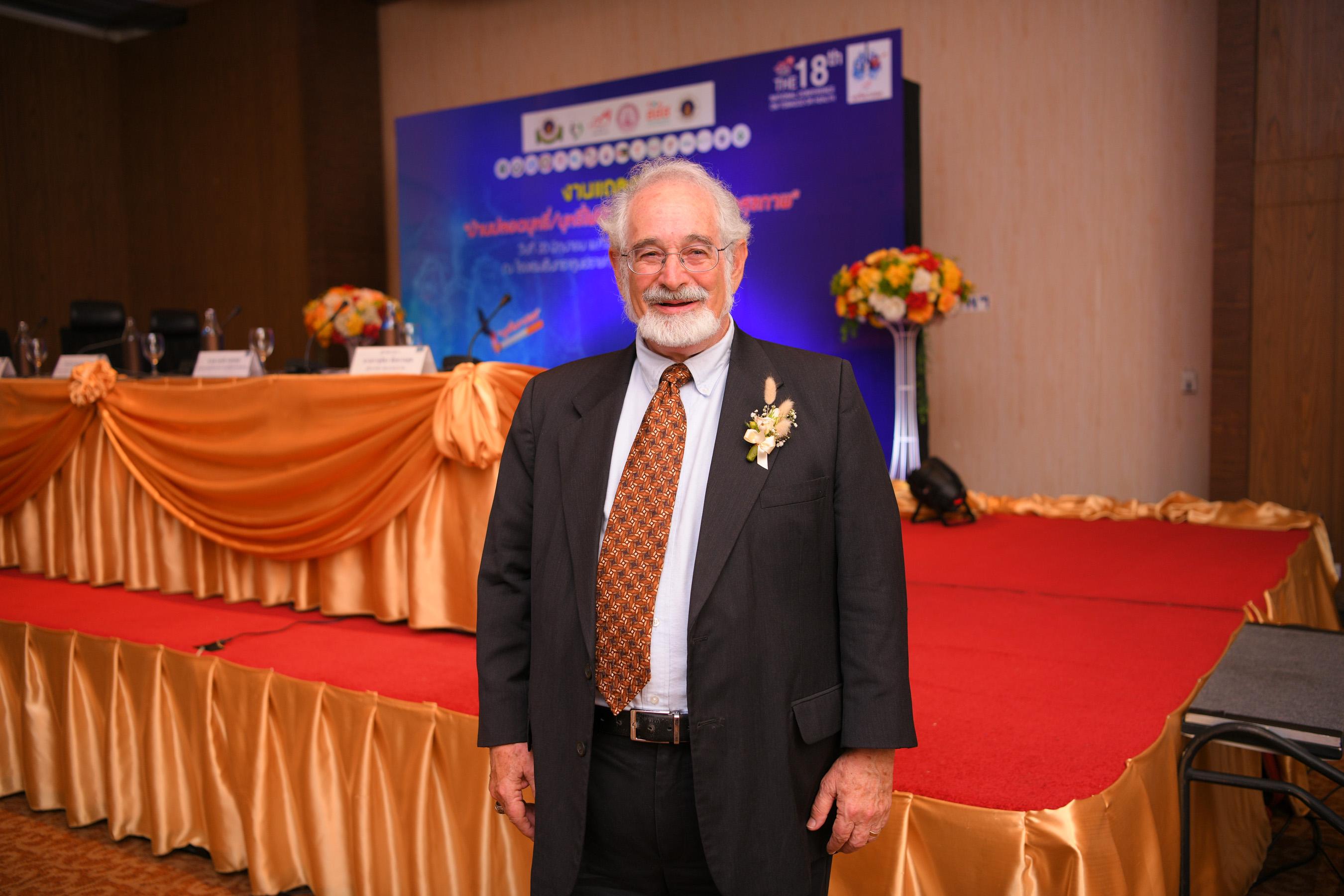 """เตือน """"บ้านต้องปลอดควันบุหรี่100%"""" บ้านที่มีคนสูบบุหรี่เสี่ยงมะเร็งปอดเพิ่ม24%  thaihealth"""