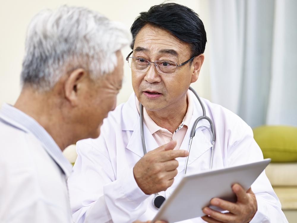 คลินิกผู้สูงอายุครบวงจร thaihealth