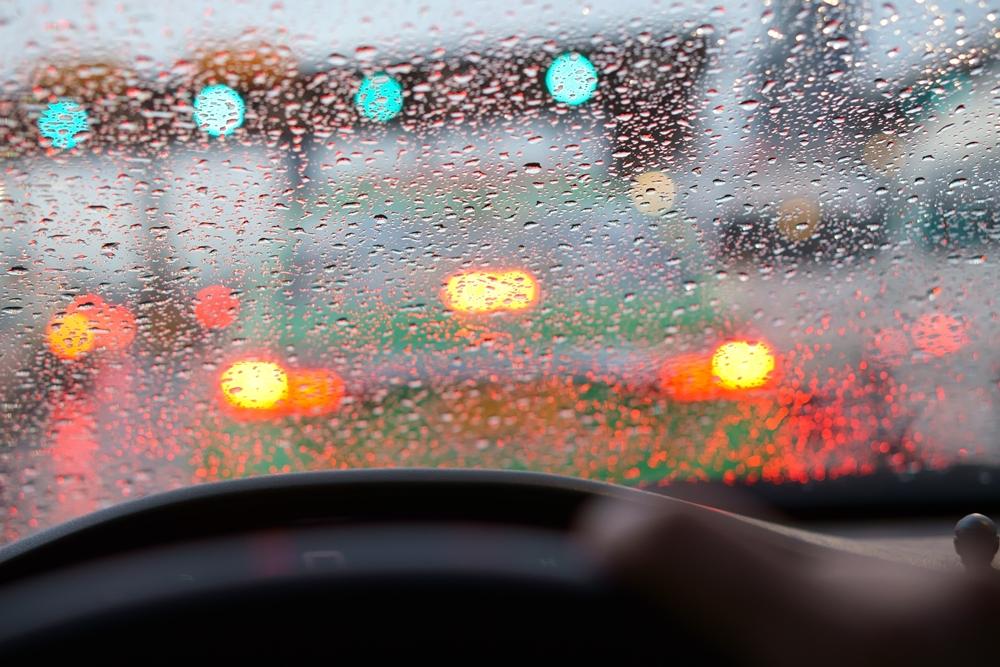 ไทยตอนบนฝนเพิ่มขึ้น และตกหนักภาคใต้  thaihealth