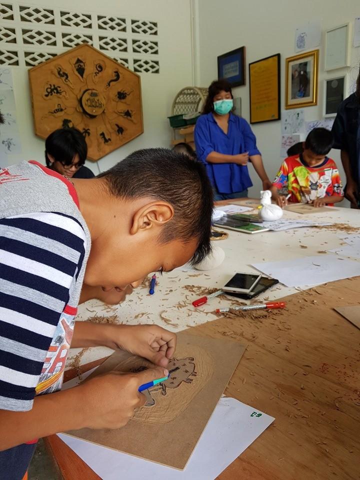โครงการหนองโพ KiD ดี – วิสาหกิจชุมชน จัดกิจกรรมเพื่อเด็ก thaihealth