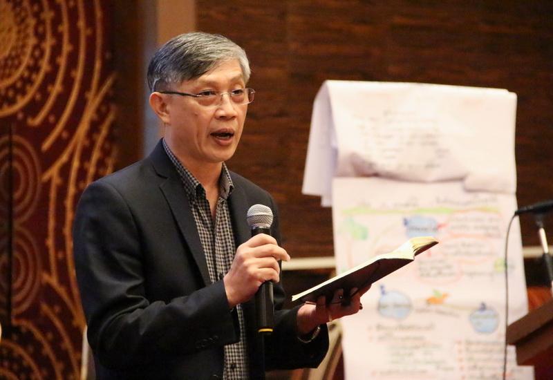 ชวนคิด ชวนคุย มิติสุขภาพทางปัญญา thaihealth