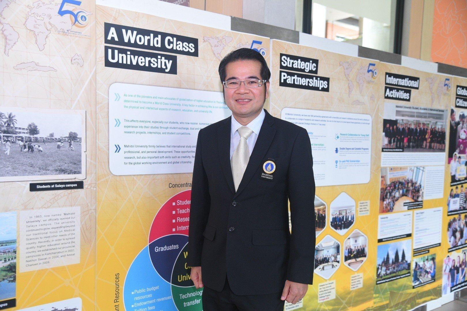 สร้างมหาวิทยาลัยสุขภาพ ลดอุบัติการณ์โรคไม่ติดต่อเรื้อรัง thaihealth