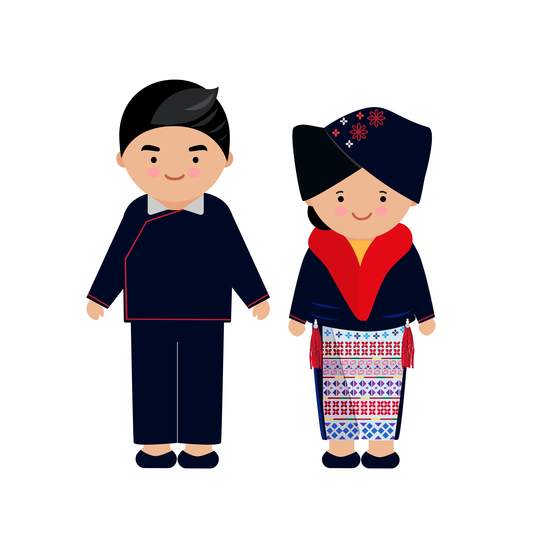 ล่ามชุมชน ตัวกลางเชื่อมกลุ่มชาติพันธุ์ thaihealth