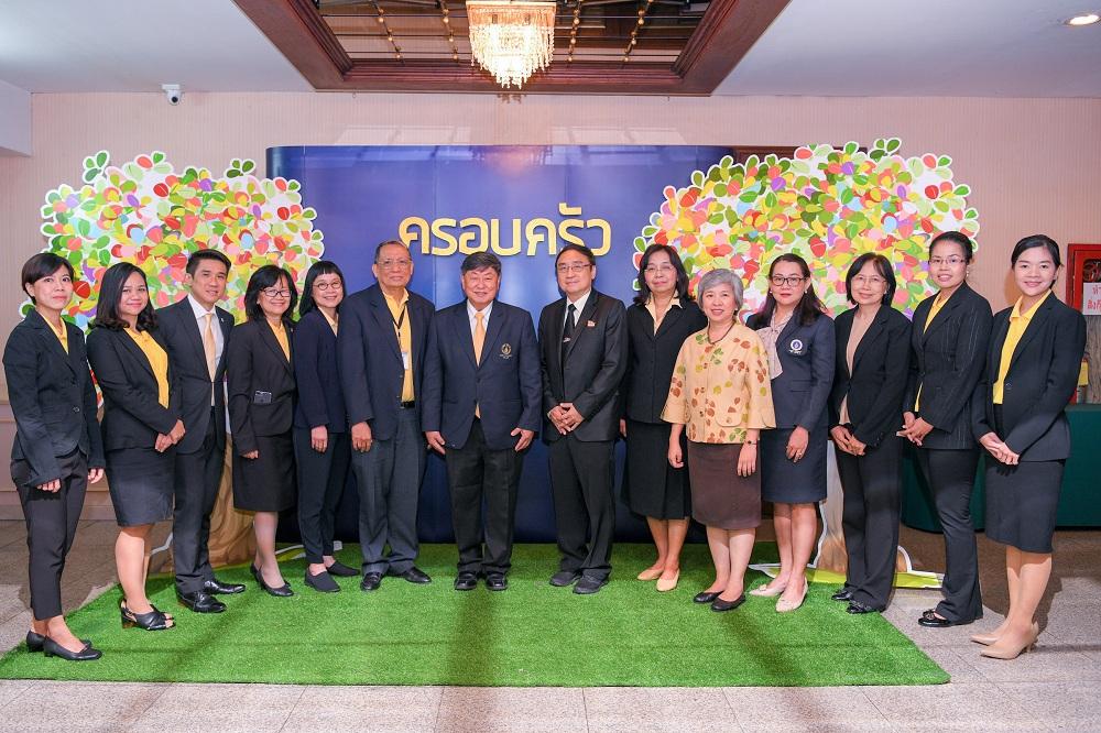 ครอบครัวไทย....สะท้อนอะไรในสังคม thaihealth