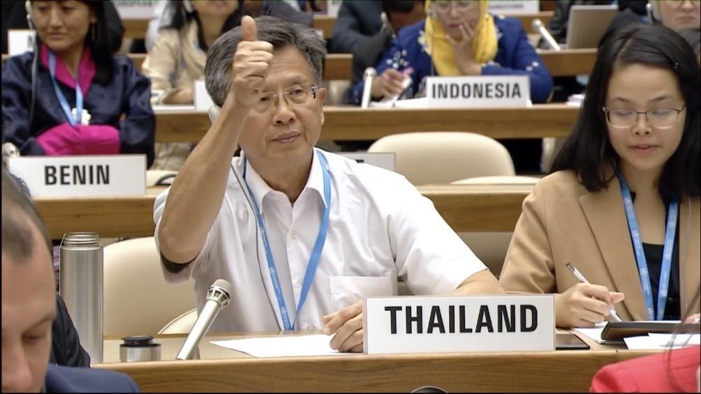 WHA 72 ถกปัญหาธุรกิจน้ำเมาข้ามชาติ รุกตลาดเอเชีย thaihealth