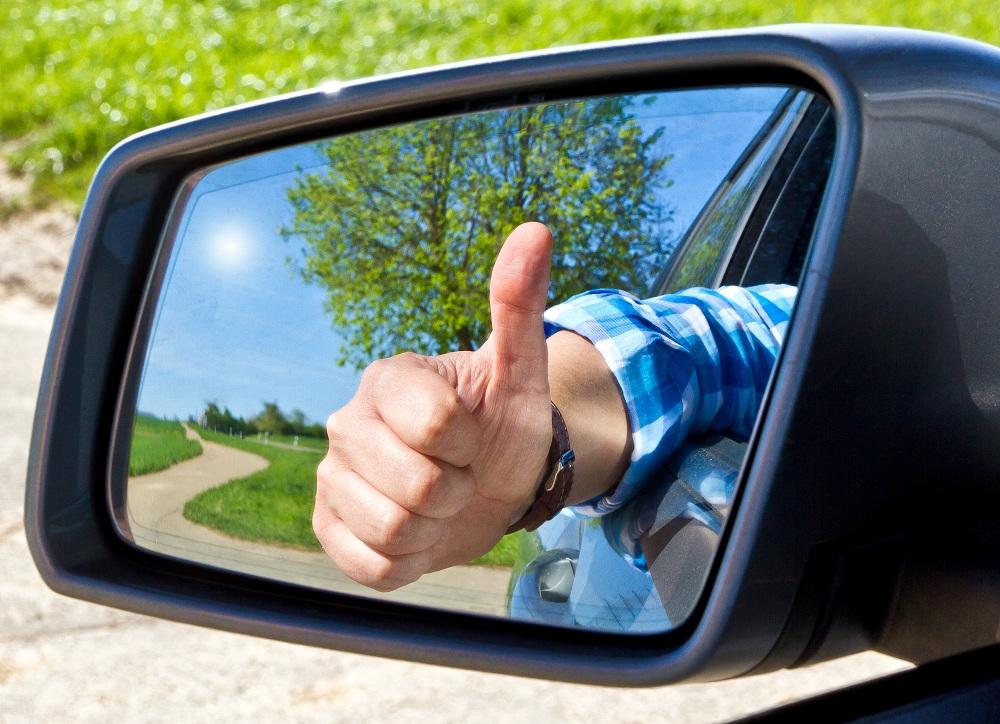 รณรงค์ Road safety ที่คลองพระอุดม จ.ปทุมธานี thaihealth