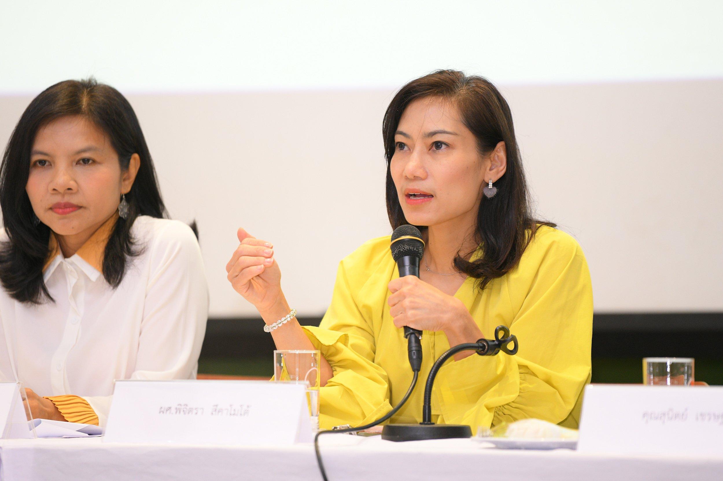 จี้โลกออนไลน์เปิดพื้นที่ตรวจข่าวลวง ลดความเกลียดชัง thaihealth