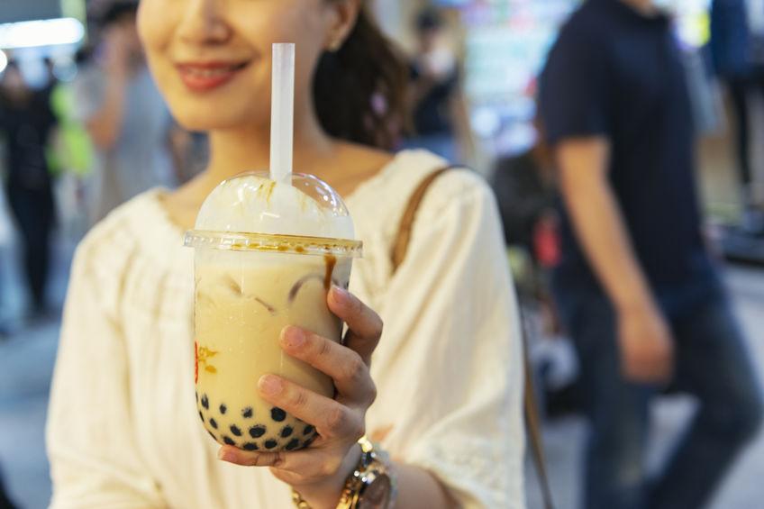 เตือนชาไข่มุก น้ำตาลสูง แนะบริโภคอย่างเหมาะสม thaihealth