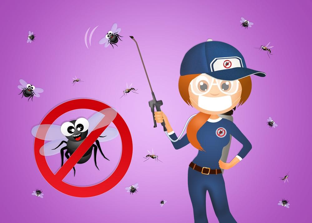 แนะป้องกันตัวเองและบุตรหลานจากไข้เลือดออก thaihealth