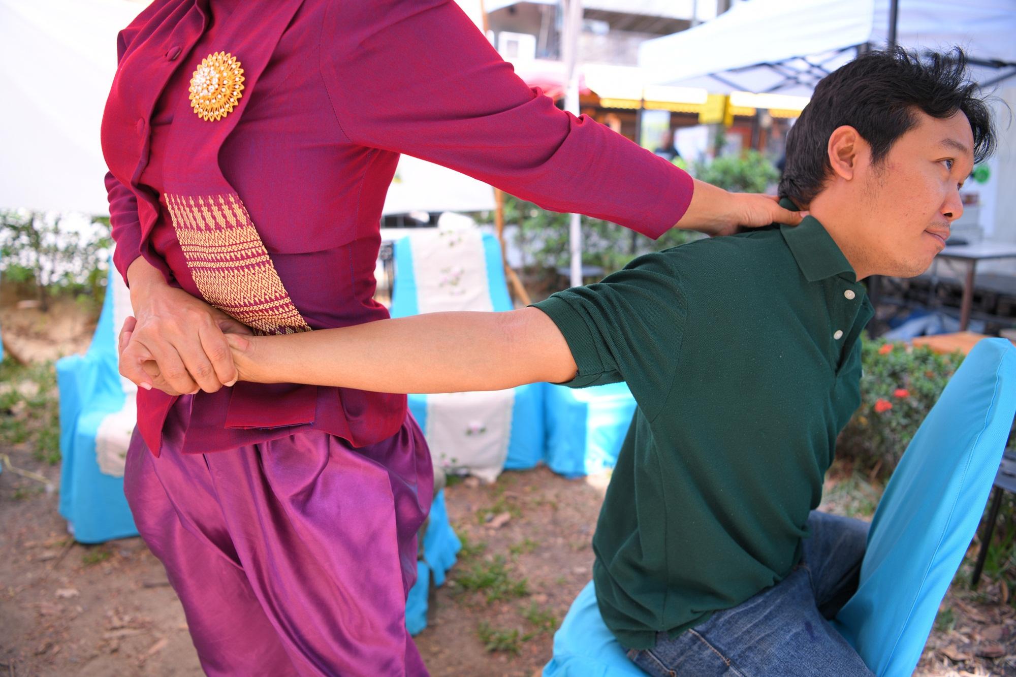 เปิดพื้นที่ เปิดใจ สร้างสังคมแห่งการให้...แบบไร้ข้อจำกัด thaihealth