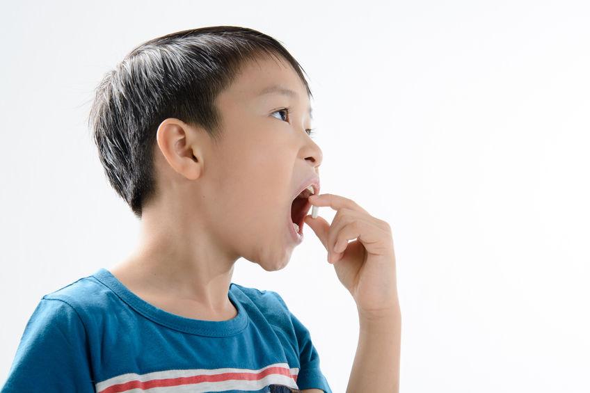รพ.สวนปรุงสุด ผลิตยาเป็นรูปแบบต่างๆช่วยเด็กกินง่ายขึ้น thaihealth
