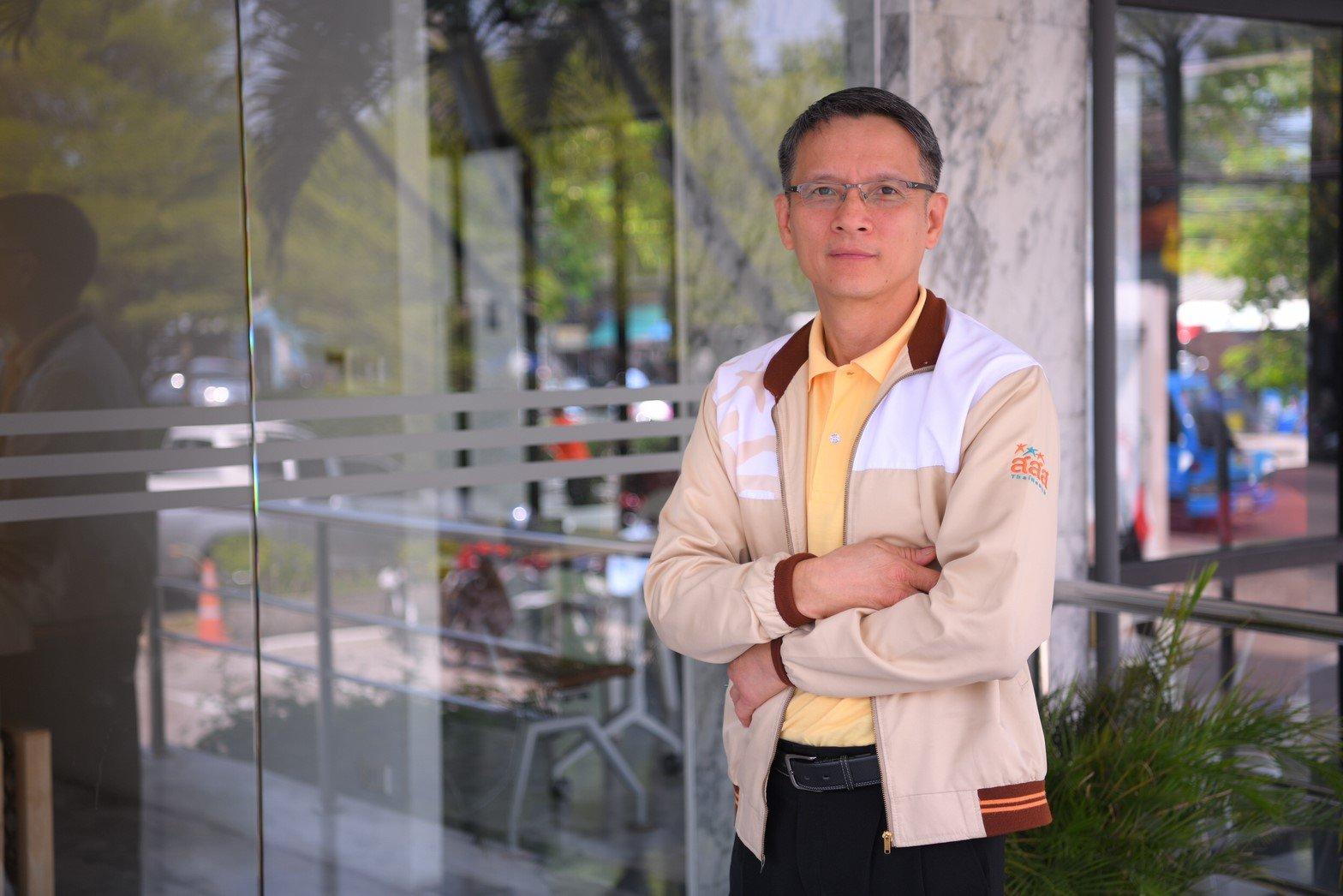 ปี 62 ผู้ป่วยเข้าถึงยาต้าน HIV มากขึ้น thaihealth