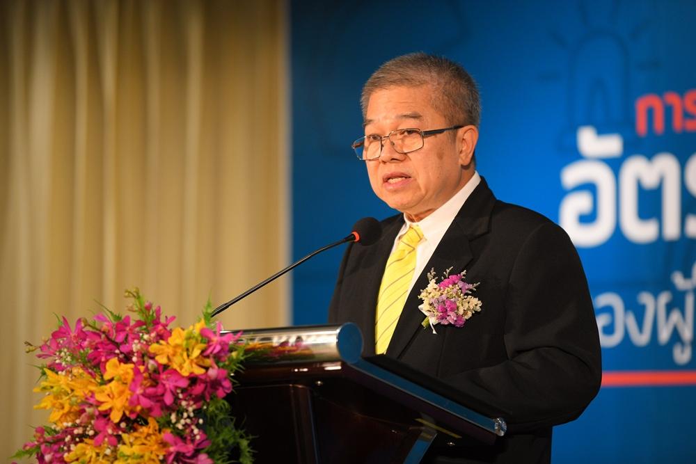 สสส. - ไทยโรดส์ เปิดผลสำรวจการสวมหมวกนิรภัยปี 61 thaihealth